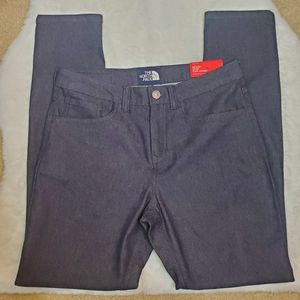 NWT THE NORTH FACE | Tungsted Pant Weathered Black